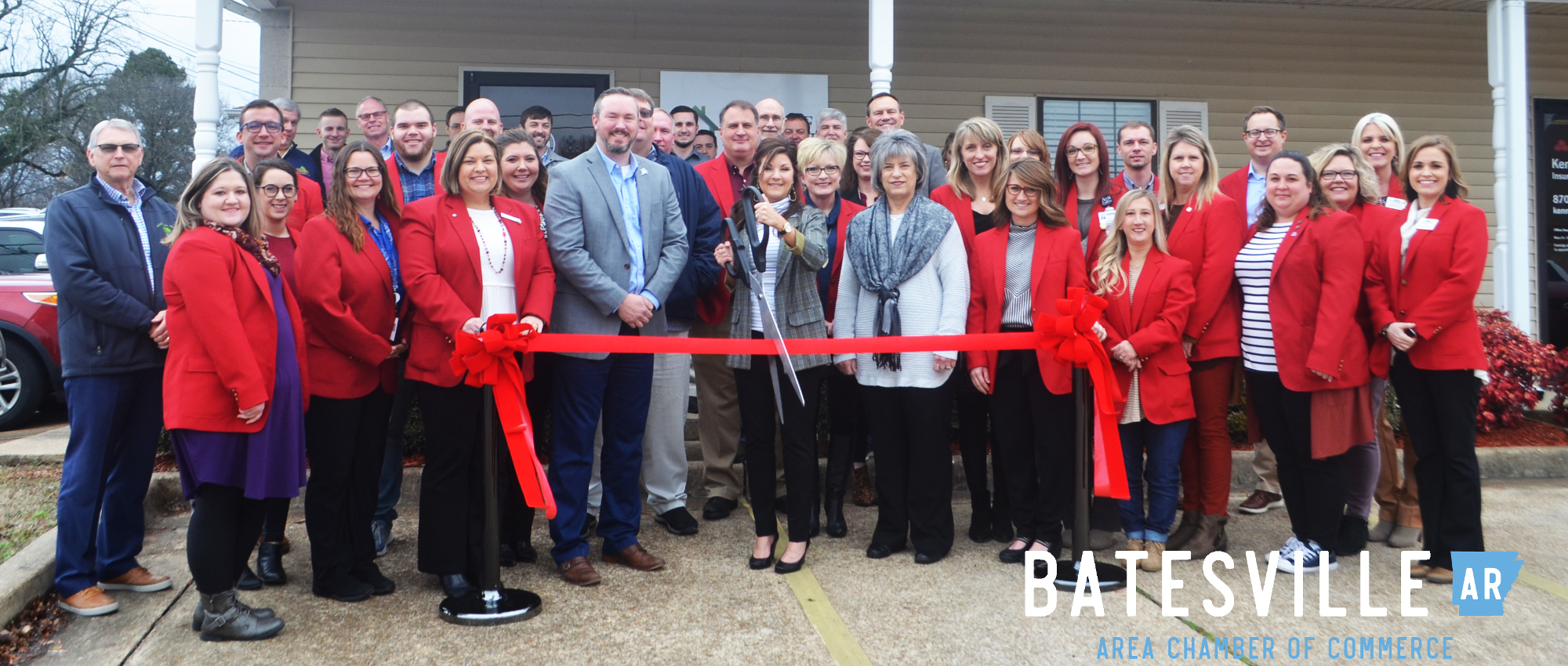 Batesville Area Chamber of Commerce